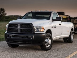 2017 ram 3500 pick-up