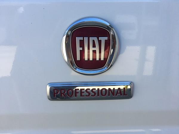 Fiat Ducato 295