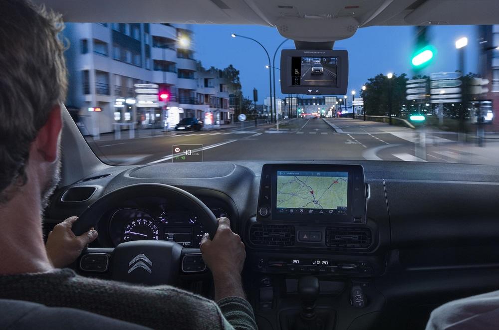 New Generation Berlingo Partner Breaks Cover Ute And Van
