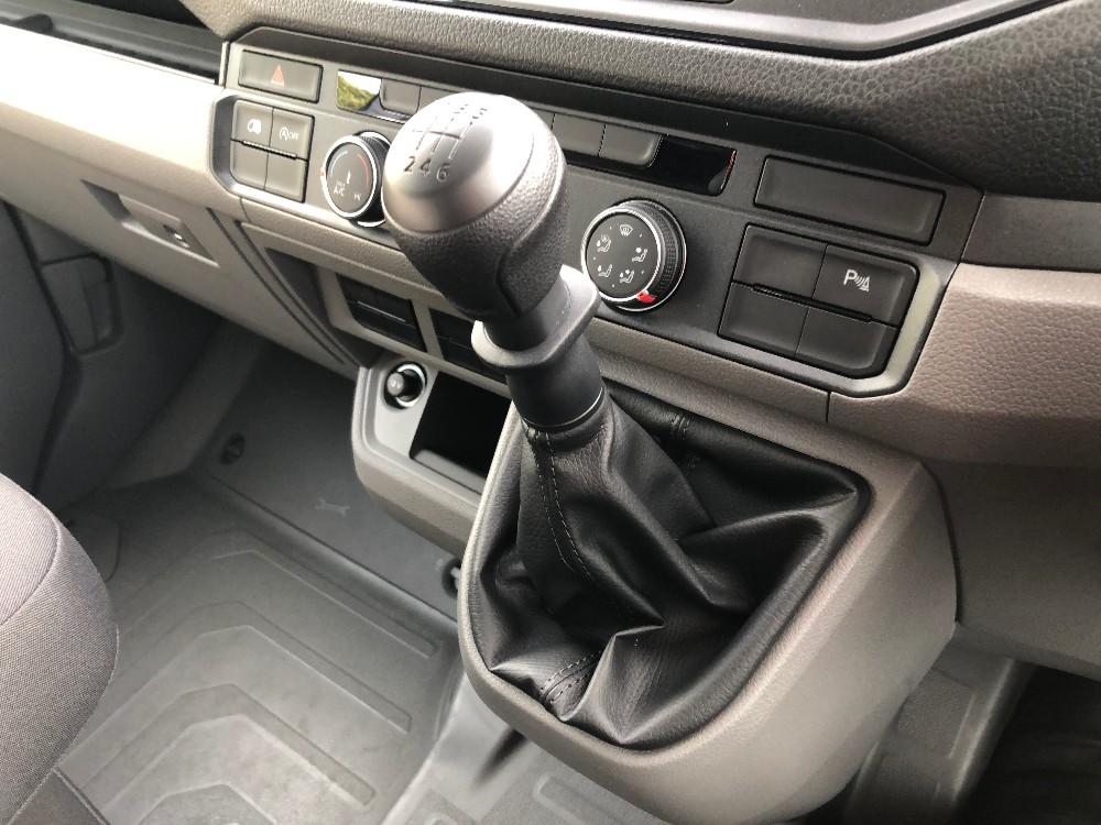 2019 Volkswagen Crafter Van Launch Review | Ute and Van Guide