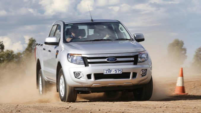 ford automatic transmission recall
