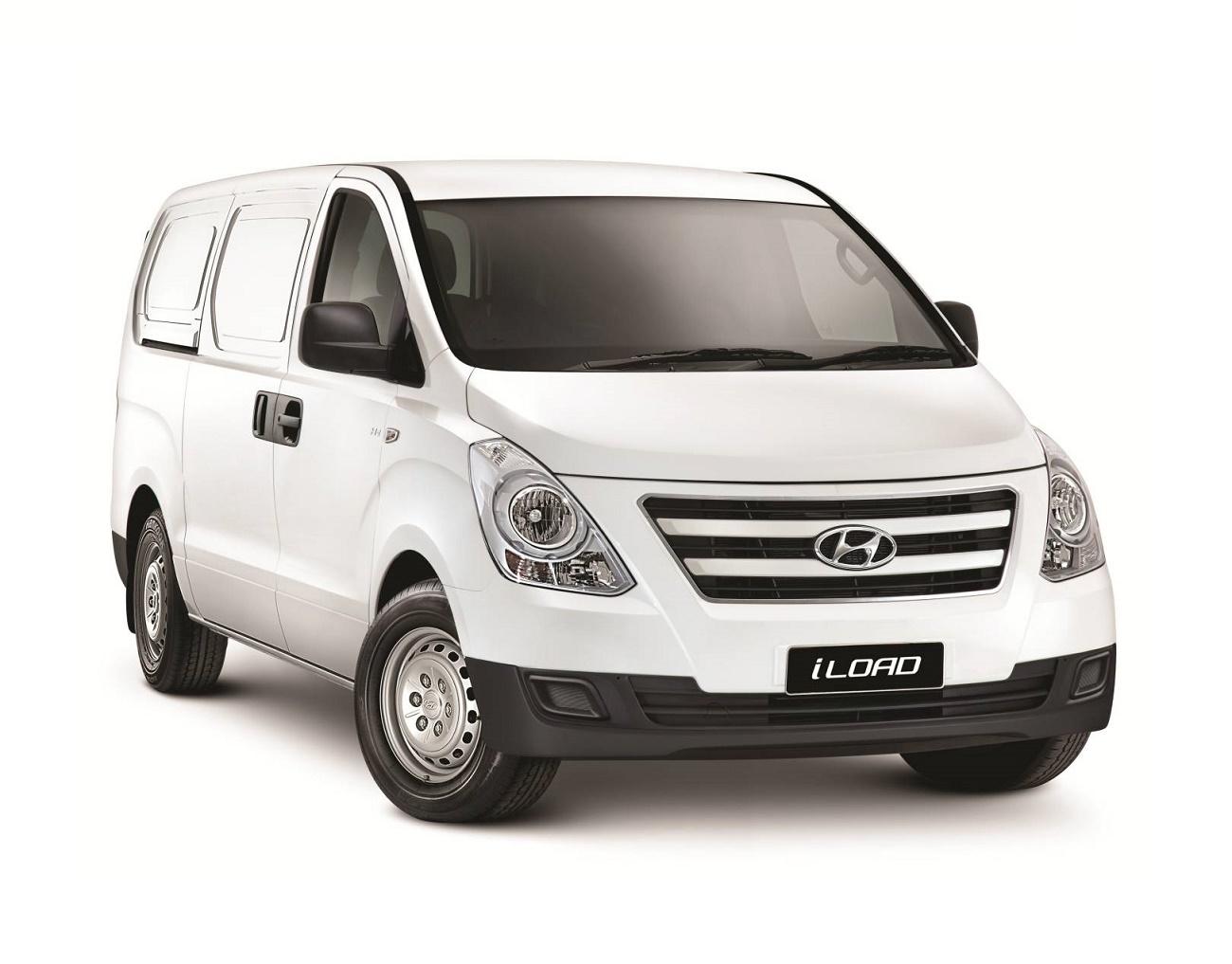 2018 Hyundai iLoad Review | Ute and Van Guide
