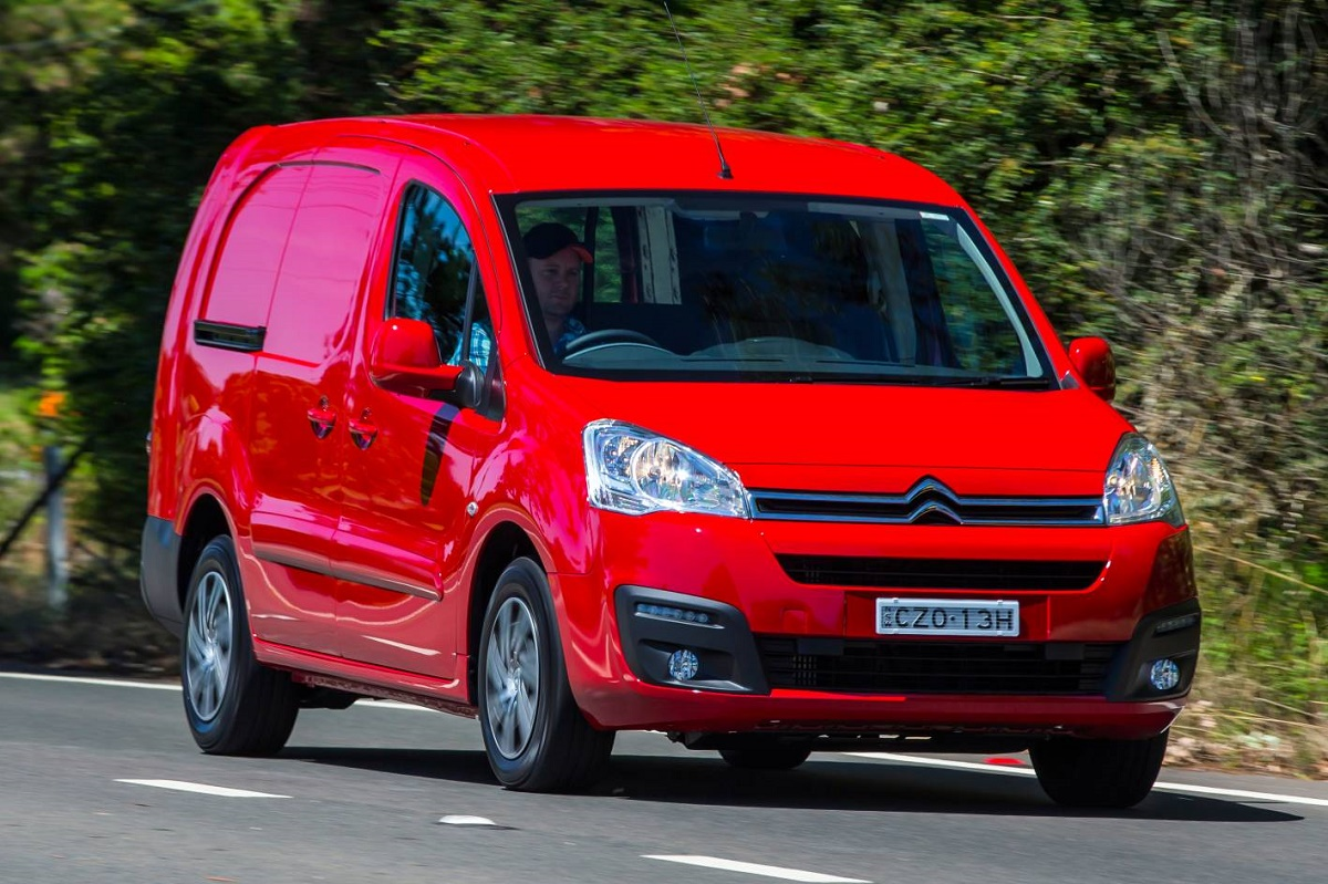 2018 citroen berlingo review ute and van guide. Black Bedroom Furniture Sets. Home Design Ideas