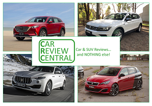 car review central banner