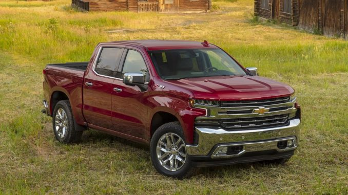 Study finds why Yanks love pick-up trucks | Ute and Van Guide