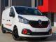 2019 Renault Trafic Formula Edition 1