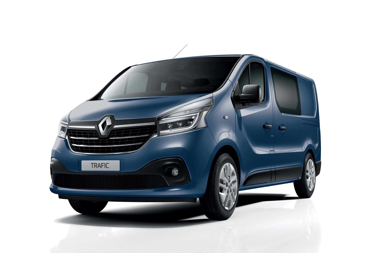 Renault Trafic Auto