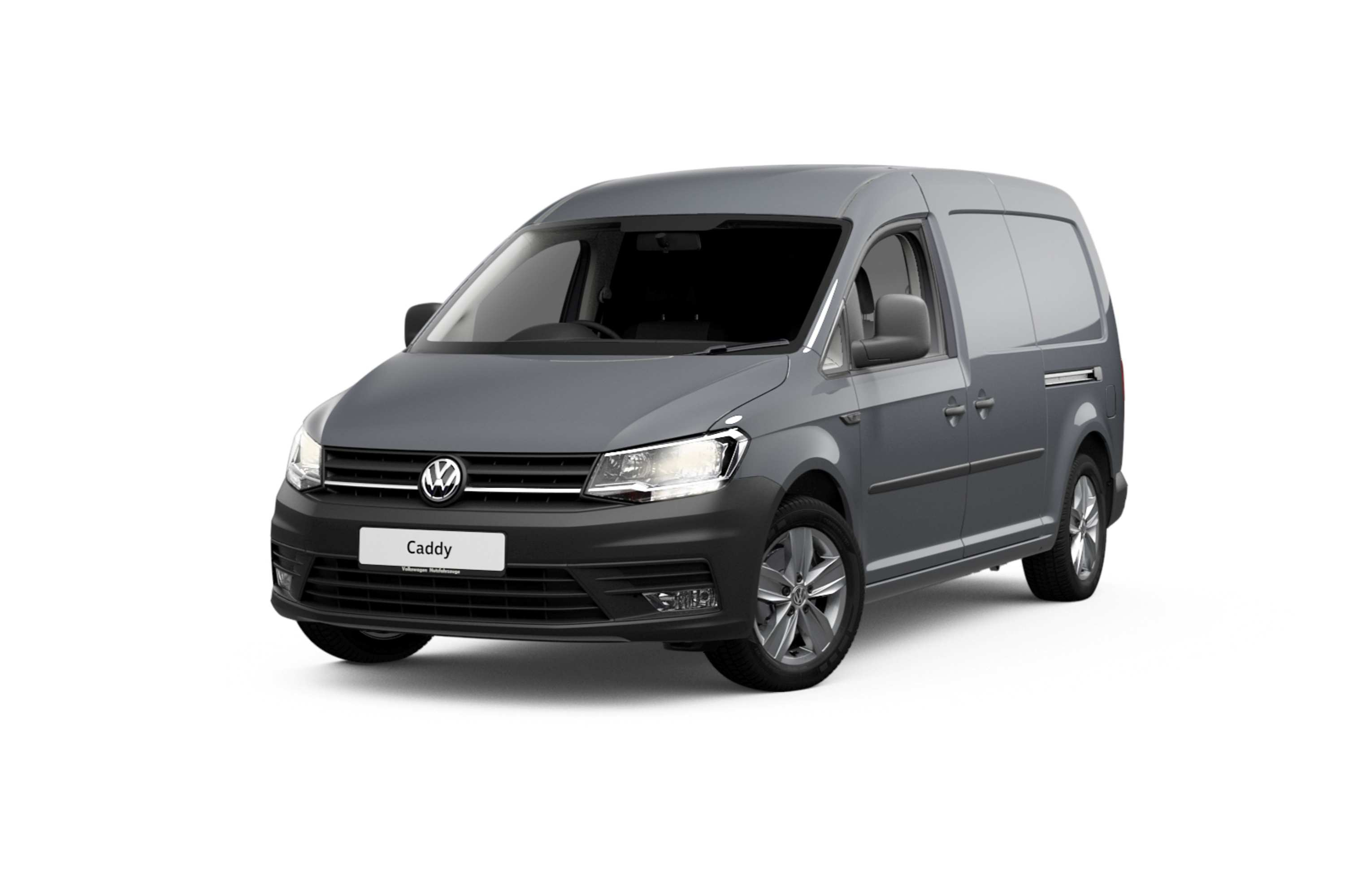Based on the Caddy Maxi Van TSI220 with 92kW and 7-speed DSG, unique features include 16-inch alloy wheels, Composition Media with App-Connect and front fog lights with cornering function with a limited to 70 units.