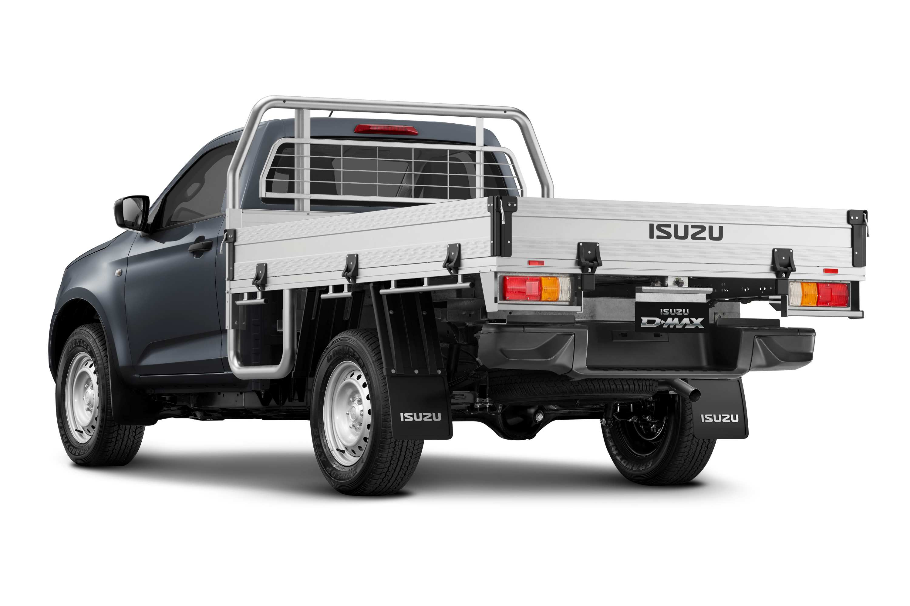 The All New Isuzu D Max Commercial Utes For The Workers Ute And Van Guide