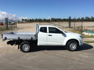 Isuzu-D-MAX-Space-Cab-profile-side